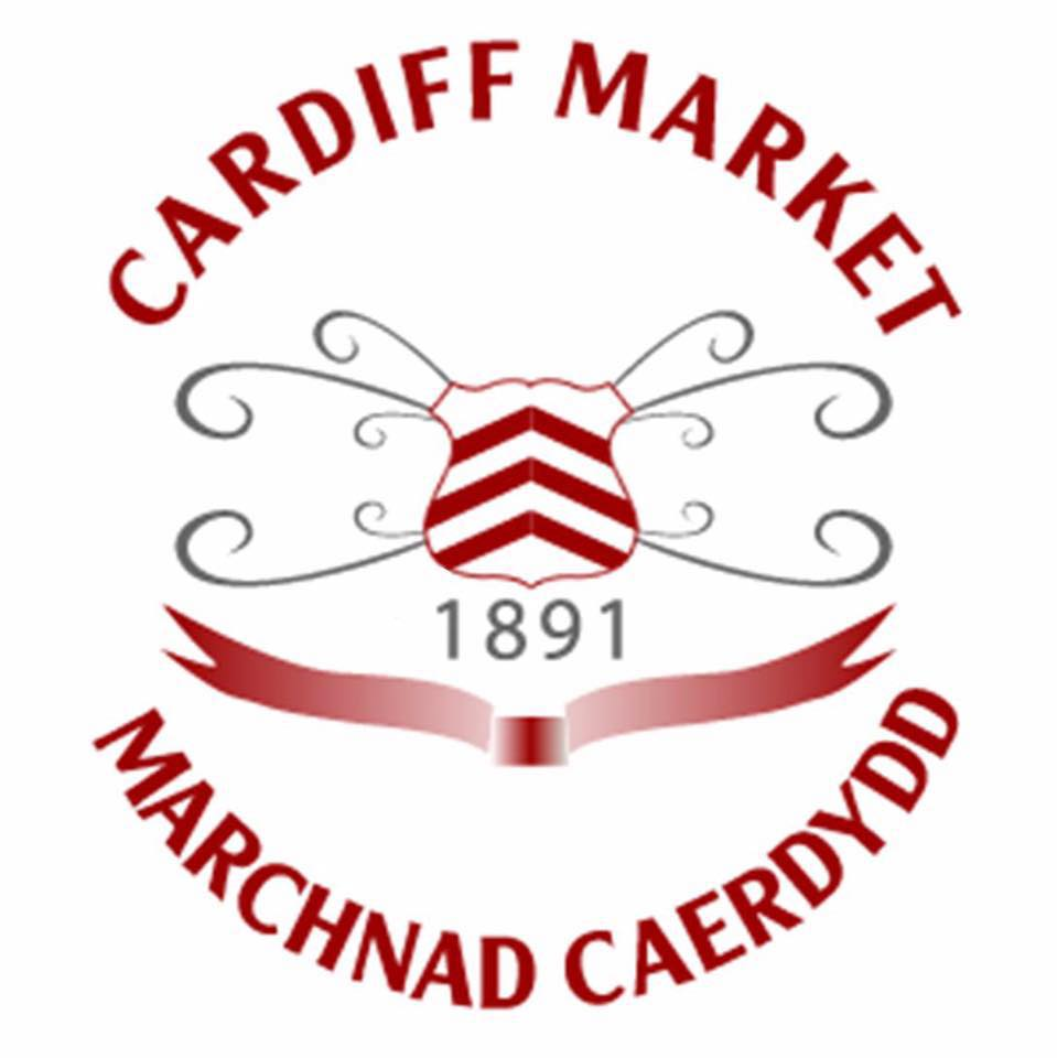 Cardiff Central Market logo