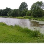 Fishing Licence  Parc Coed-y-Nant,  Pentwyn, Cardiff  –  NO LONGER AVAILABLE