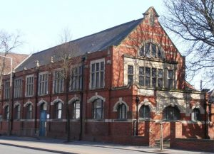 Roath Library, Newport Road, Cardiff, CF24 0DF