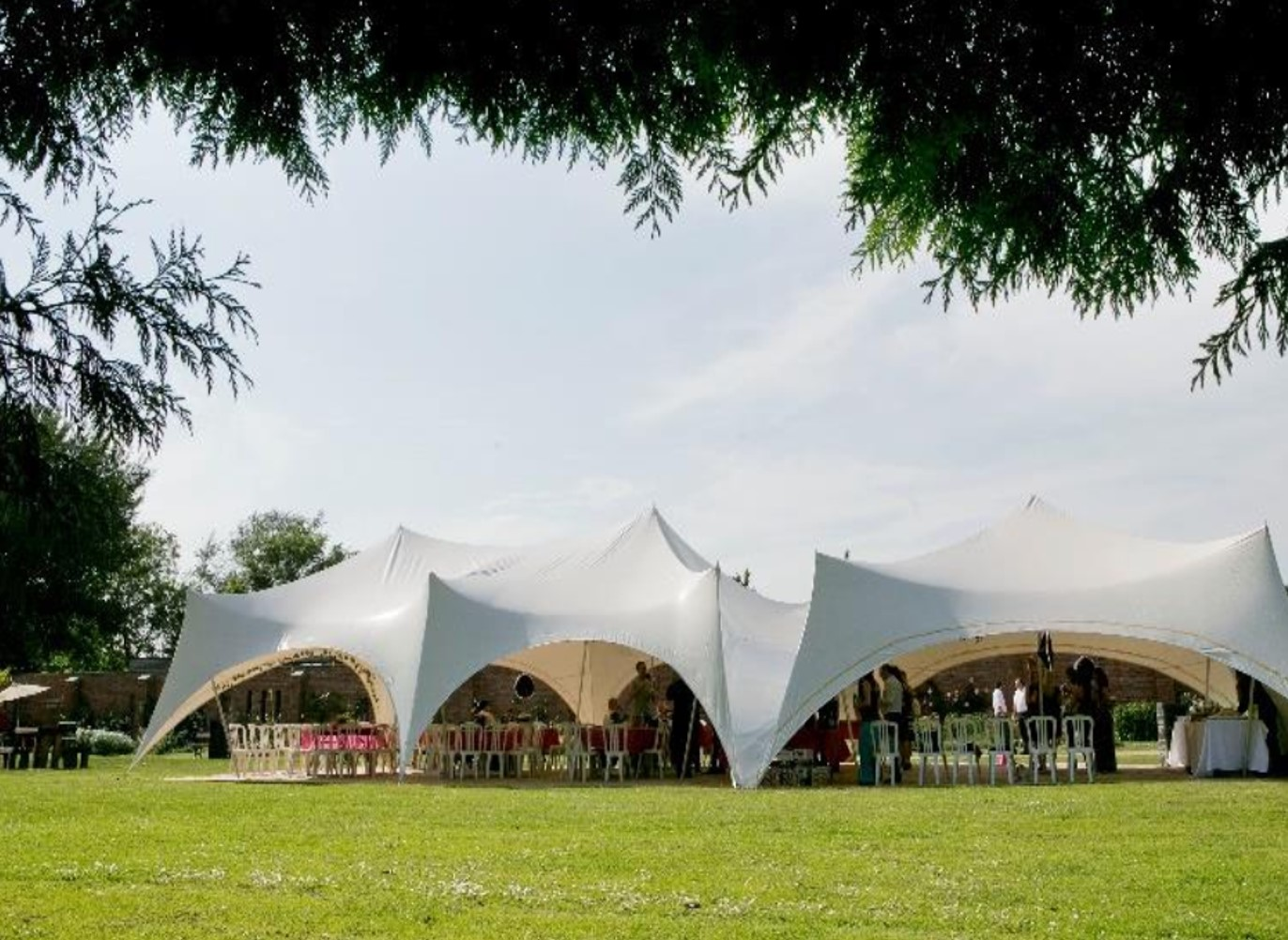 Wedding and Celebration Package Opportunity, Sophia Gardens, Cardiff
