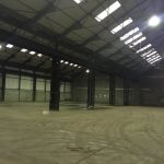 TO LET  INDUSTRIAL UNIT AT WILLIAMS WAY – NO LONGER AVAILABLE