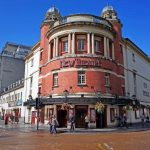 CARDIFF COUNCIL – NEW THEATRE CARDIFF – NO LONGER AVAILABLE