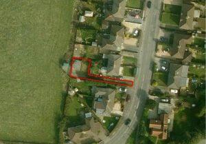 Garage Site Bronllwyn  Road , Pentyrch, Cardiff – No Longer available