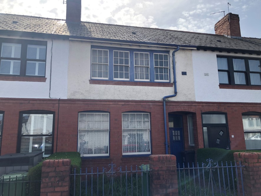 57 Romilly Road West , Cardiff – Auction