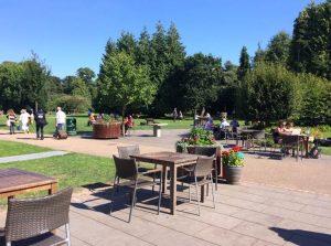 Secret Garden, Bute Park, Cardiff CF10 3DX – No longer available