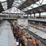 Cardiff Market – Vacant Stall To Let , Stalls 70-72 – No longer available